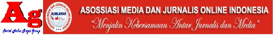 Amjoi : Asossiasi Media Dan Jurnalis Online Indonesia