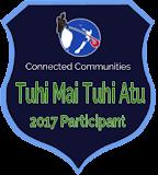 Tuhi Atu Tuhi Mai
