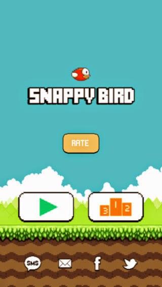 Download Flappy Bird: New Season iPhone Apple