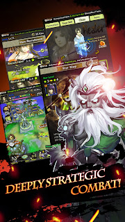 ios, ios free downloads, mgwv, videogameaddict, gamergirl, gamingdev, game update, gamingupate, free game download, gamer, games, Haunted Empire–Three Kingdoms, human and ghost battles, 3d hollywood graphics, free ipad games, free ipod games, games on google play, games at itunes, tech, gaming news,