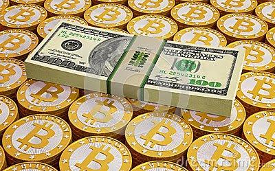 Bitcoin mining hardware cost