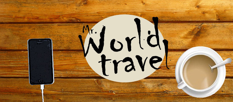 MR. World Travel