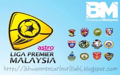Keputusan Liga Perdana 12 April 2013 - Kedah vs Sarawak