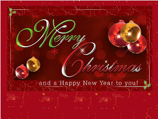 Christmas Greetings Cards 2012 Picture of Merry Christmas and Happy New Year