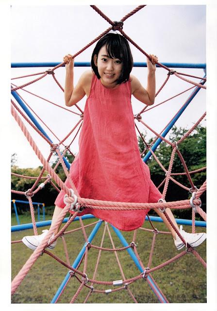 Sakura Miyawaki 宮脇咲良 Sakura さくら Photobook 写真集 28