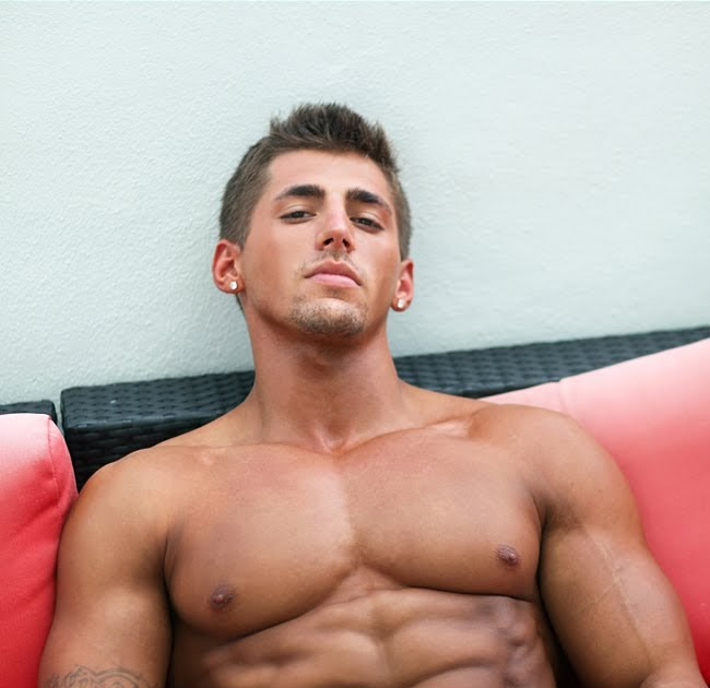 Sergio Bochert - male models galleries