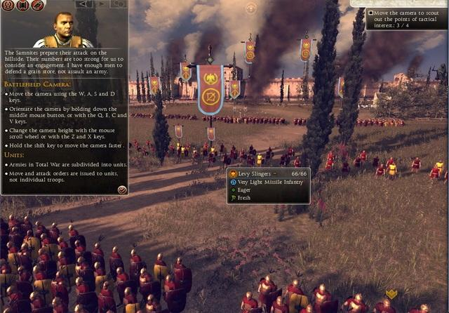 Total War Rome 2 PC Games Screenshots