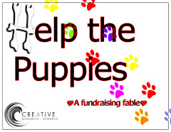 Help the Puppies eBook