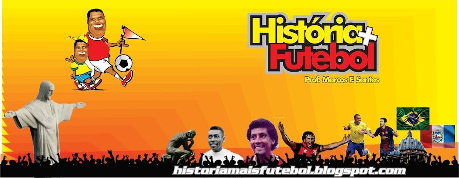História+Futebol