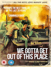 We Gotta Get Out of This Place (2013) [Vose]