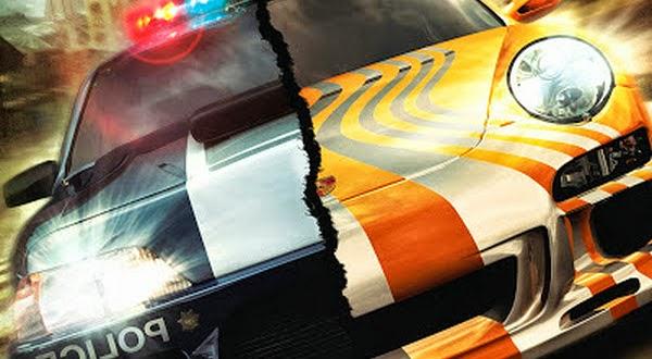 Game Need for Speed Kini Hadir di Film