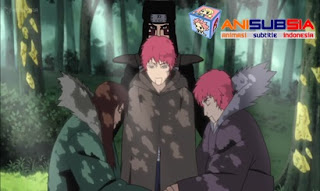 Download Naruto Shippuden 319 Subtitle Indonesia