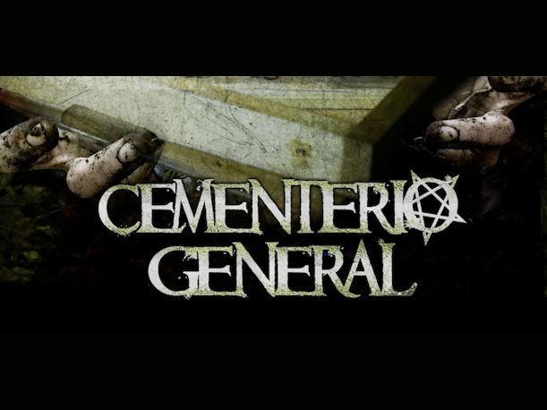 Cementerio general 2013