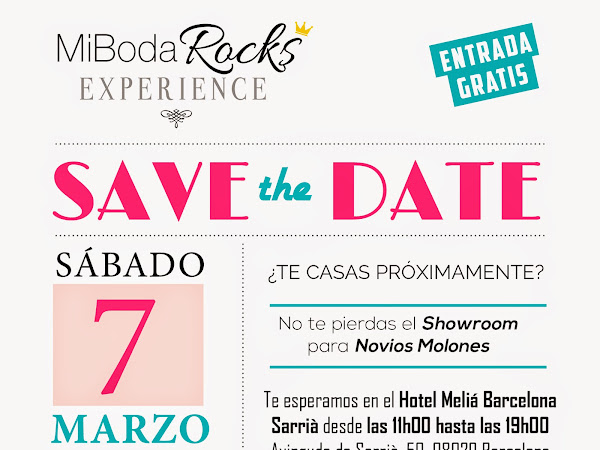 ¡Nos vemos mañana en MBRE Barcelona!