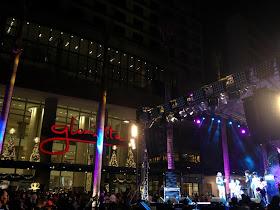 Globe iPhone 5 launch at New Glorietta