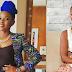 #Style #Sohip: Fashion Face Off: Yemi Alade vs Zolani Mahola in Blue Updo