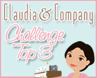 Claudia &amp; Co Top 3