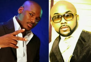 Go to hell – 2face, eLDee, 9ice, MI, others refuse to be threatened by TV & radio stations (READ)