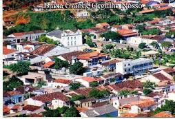 Baixa Grande,Orgulho Nosso