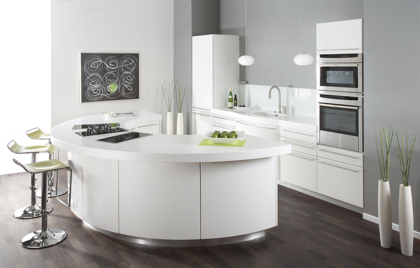 Luxury Kitchens Remarkable Ideas Luxury