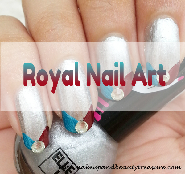 Royal Nail Art