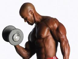 Ejercicios y rutinas: Intensidad para ganar músculo