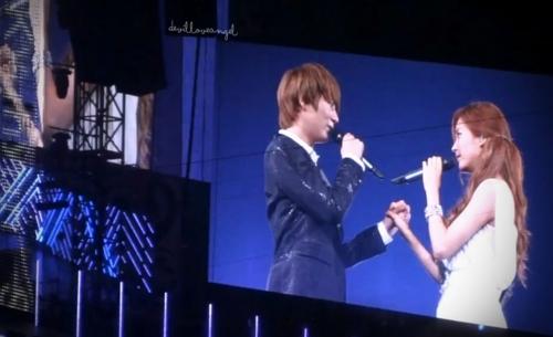 SeoKyu moment 1