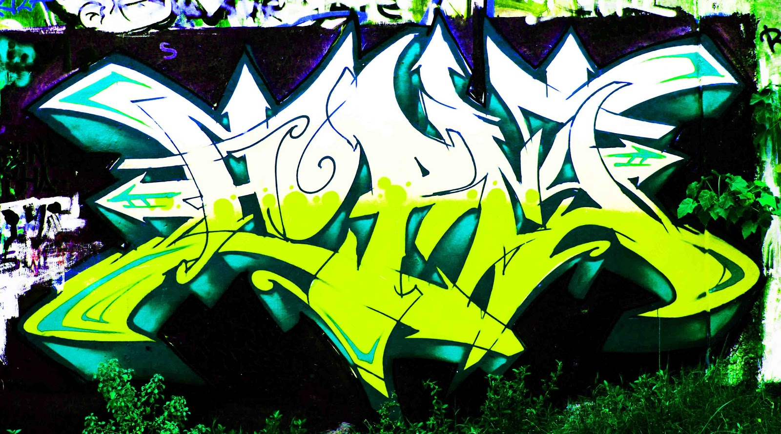 Graffiti Art - Bests Graffiti