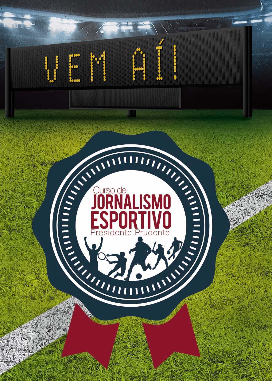 Cursos de jornalismo esportivo