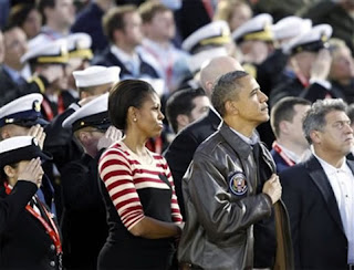 Santita Jackson and Michelle Obama http://obamareleaseyourrecords.blogspot.com/2013/02/rush-limbaugh-for-first-time-ashamed-of-country.html