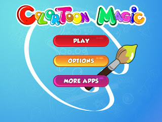 Colortoon Magic