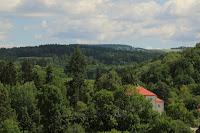 Rozhledna Sendraž/Sendraž Tower