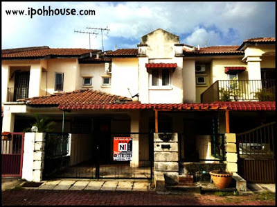 IPOH HOUSE FOR SALE (R04506)