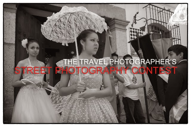 The Travel Photographer's Street Photography Contest | Extension