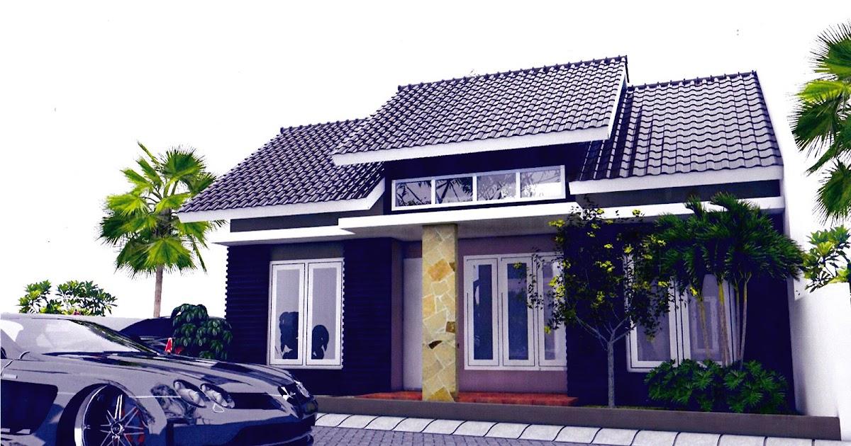 perumahan murah madiun rumah type 52