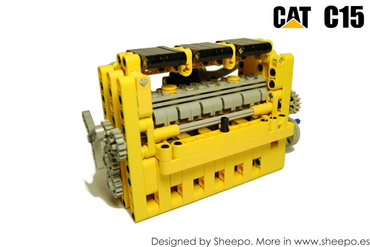 C15 Caterpillar Engine Problems http://besharatnews.ir/besharat2/cat-c15-engine