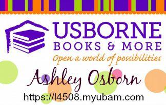 Visit my Usborne Book Shop!