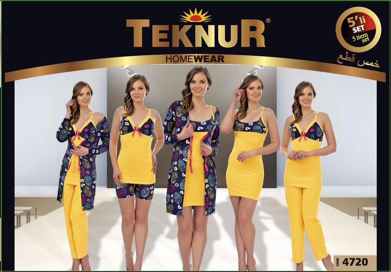 4720 Teknur Underwear