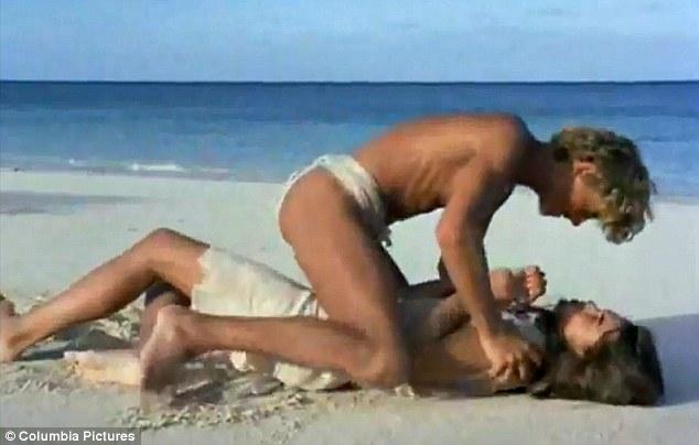Brian spanier indiana nude