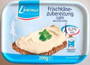Dieta Dukan Formaggio Linessa
