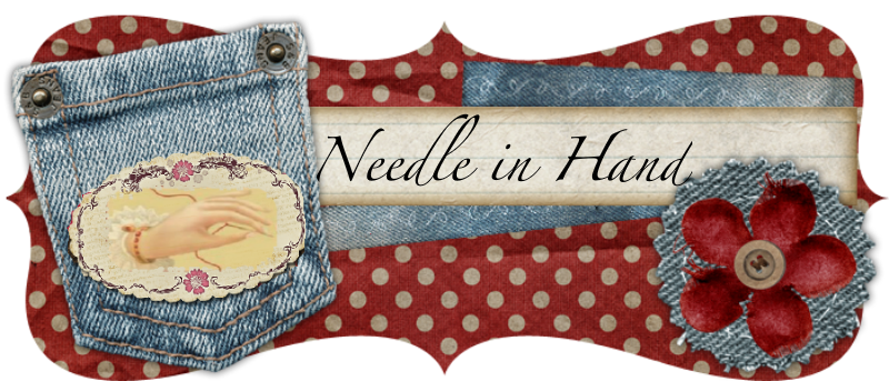 ~~ Needle In Hand ~~