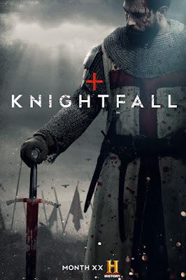 Knightfall 2017 S01E04 Eng 720p HDTV 200MB x265 HEVC