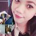 6 Gambar NGERI Punca Sebenar Gadis Cantik Ditetak Dengan Pisau Pemotong Daging