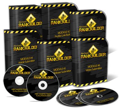 Free Download Free RankBuilder - Free SEO Tools Download