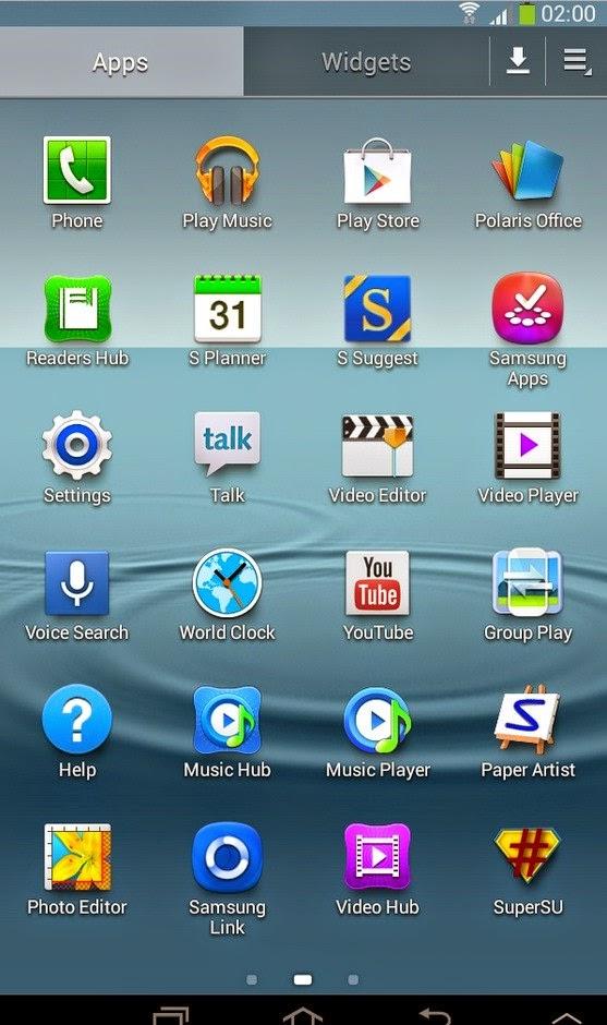 Скачать приложения на андроид 2 2 2
