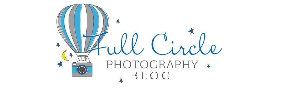 Full Circle Photography- Calgary