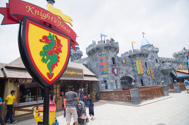 Du lịch Legoland - Malaysia - Khám phá thiên đường vui chơi lớn nhất Đông Nam Á