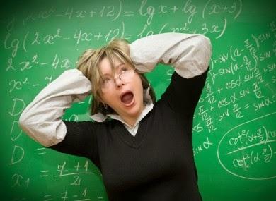 benarkah mata pelajaran matematika begitu menakutkan? trik agar nyaman belajar matematika untuk siswa
