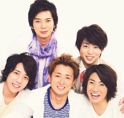 Arashi for dream~