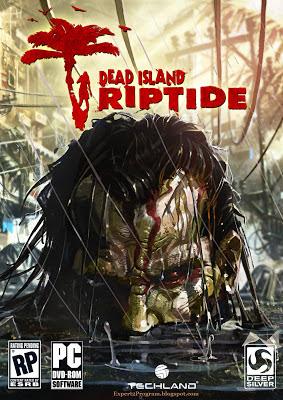 Download Dead Island Riptide Full PC Game Direct Links, Download Dead Islan